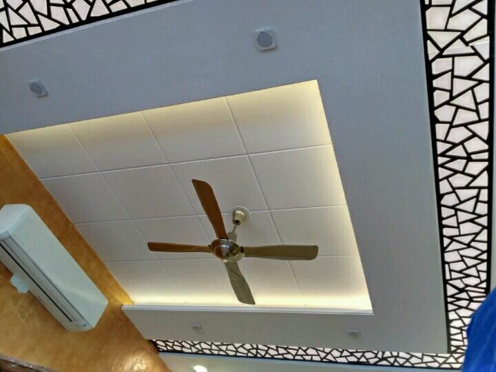 False Ceiling Contractor in Chandigarh|Panchkula|Mohali|Punjab