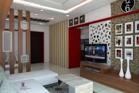 Wooden Partition Design
